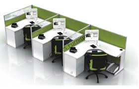 Office Furniture Workstations by Furniture White Office Furniture Green Modern New 2017 Partition