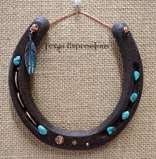 lucky horseshoe gifts lucky horseshoes western decor western gifts gifts