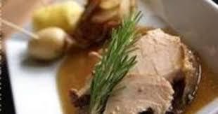 comment cuisiner une rouelle de porc rouelle ma pour une rouelle tendre et juteuse une cuisson
