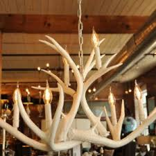 home interiors deer picture lighting appealing edison bulb chandelier with ceiling decor and