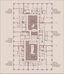 1550 north state parkway floor plans google search chicago