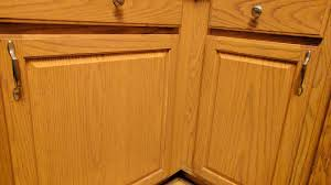 how to clean the kitchen cabinets staining clean and protect cabinets and railing woodworking