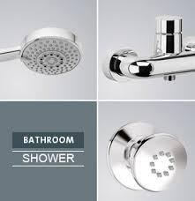 Jado Bathroom Fixtures Jado Product Bathroom Shower Show Shower Faucets