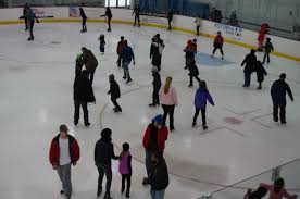 sports authority hours thanksgiving public ice skating aviator sports and event center