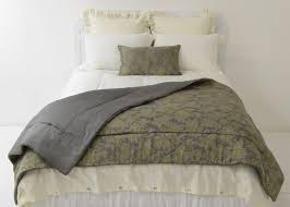 bed comforter paisley jacquard personal bed comforter bella