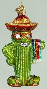 16 best cactus ornaments images on ornaments