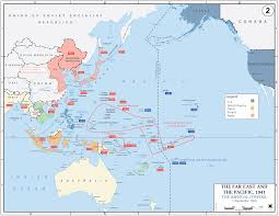 World War I Alliances Map by Timeline Of World War Ii 1931 U20131938