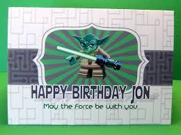 wars printable birthday cards 28 images wars birthday card