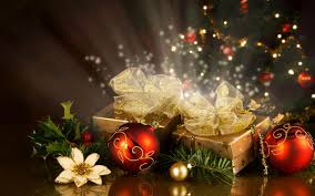 sweet christmas gifts wallpapers 30 cute christmas wallpaper pictures