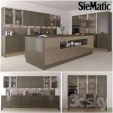 cuisine siematic 3d models kitchen siematic cuisine