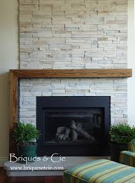 cultured stone fireplace foyer pierre naturelle thin stone