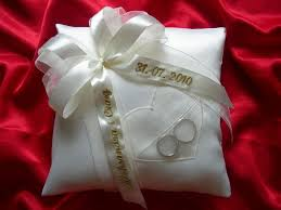 wedding pillow rings wedding rings diy wedding ring pillow design ideas wedding