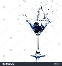martini glasses png martini glass splash stock photo 65590594 shutterstock