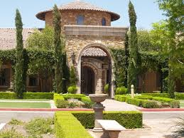 wedding venues in az a tuscan garden wedding at the stunning villa siena 890 west