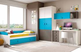 chambre cool pour ado chambre ado garçon et design avec lit gigogne glicerio so nuit