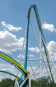 Six Flags Scary Rides 20 Scariest Roller Coasters In The World U2026 No Way I U0027d Ride 11