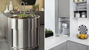 electromenager pour cuisine des solutions pour ranger vos appareils de cuisson