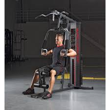 marcy fitness marcy 150 pound stack home gym