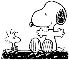 snoopy coloring pages free coloring pages printables kids