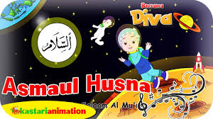 download mp3 asmaul husna lagu anak asmaul husna lagu anak indonesia hd kastari animation official