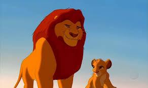 Favourite Mufasa Quote The Lion King Fanpop Mufasa King