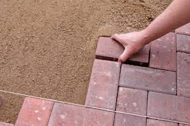 Gravel For Patio Base How To Install A Dry Laid Paver Patio Buildipedia