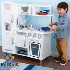 Kidkraft Kitchen Red - kidkraft vintage play kitchen red playroom pinterest