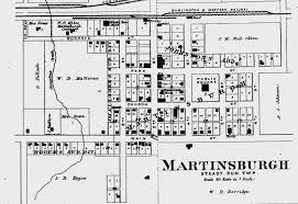 Plat Maps 1887 Plat Maps Keokuk County Of Iowa