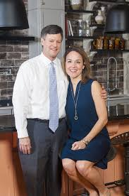 Kitchen Of The Year House Beautiful Magazine Transforms An Uptown New Orleans Home For