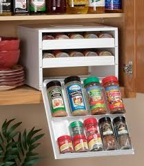 new larger spicestack helps home cooks fix spice mess in kitchen