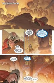 thor s powers without mjolnir thor comic vine