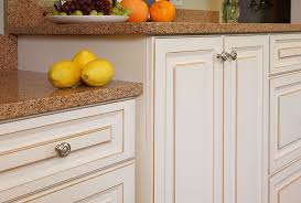 white kitchen cabinets with gray glaze glazed cabinets add traditional depth dimension to any kitchen