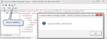 customize ribbon customize the office ribbon it doesn t take rocket science