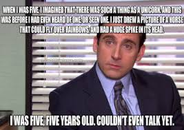 Sick Friday Memes - the office isms memes