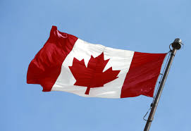 Our Flag When Our Flag Made Some See Red Toronto Star