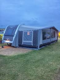 Isabella 1050 Awning For Sale Poles Bag Used Caravan Accessories Buy And Sell In The Uk And