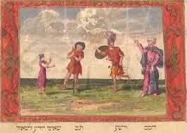 passover seder for children for passover a meditation on the four children shalom rav