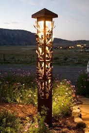 Copper Moon Landscape Lighting - best 25 path lights ideas on pinterest pathway lighting