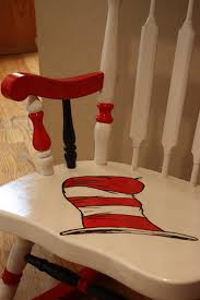 Little Kids Rocking Chairs Dr Seuss Rocking Chair Home Is Where My Story Begins