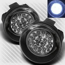dodge dakota fog light for 01 04 dodge dakota 01 03 durango full led fog lights switch