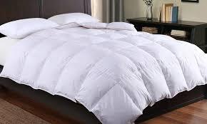 6 5 Tog Duvet Bedding Bed And Mattress Deals Groupon