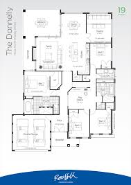landon homes floor plans the donnelly ross north homes again the no toilet in family