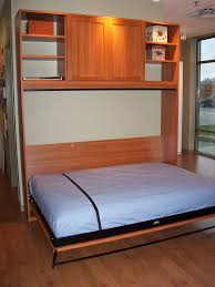 full size murphy bed cabinet twin size murphy bed with cabinet and shelves on top decofurnish