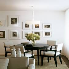 black dining table design ideas