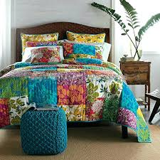 Colorful Coverlets Beach Bedding Quilts U2013 Co Nnect Me