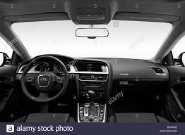 audi dashboard a5 2010 audi a5 2 0t in black dashboard center console gear