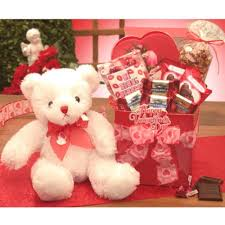 teddy valentines day a big for you valentines day gift and care