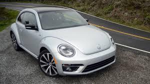 grey volkswagen bug bbc autos volkswagen beetle r line a bug dressed to thrill