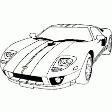 coloriage vehicules en ligne dessin de coloriage voiture course