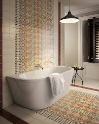 moroccan tiles bathroom google search baie pinterest
